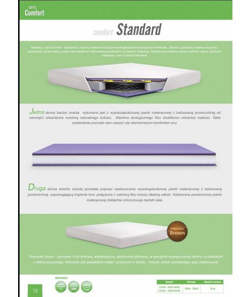 Comfort Standard