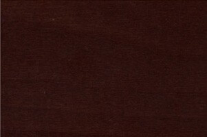 Drewno: Buk, kolor: ciemny orzech