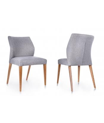 Krzesło tapicerowane Aldo