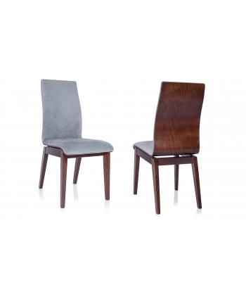 Krzesło tapicerowane Belissa