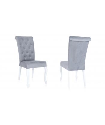 Krzesło tapicerowane...