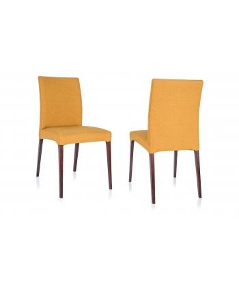 Krzesło tapicerowane Estetico