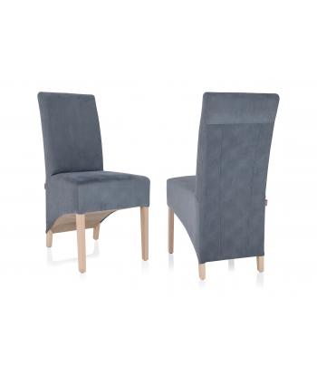 Krzesło tapicerowane JAR-9