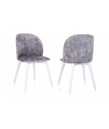 Krzesło tapicerowane Tares