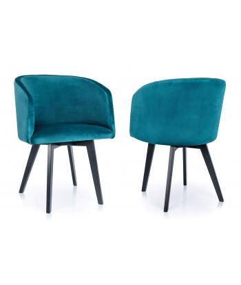 Fotel tapicerowany Matteo Drew
