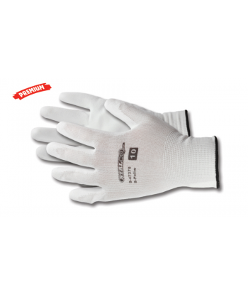 Rękawice poliamidowe...